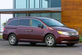 used honda odyssey vans for sale used 2013 honda odyssey for sale pricing features edmunds