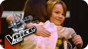 The Voice Blind Auditions 2013 Coldplay Magic Pablo The Voice Kids 2013 Blind Audition