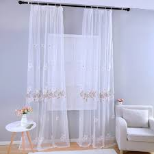 Bedroom Window Curtains Online Get Cheap Pink Panel Curtains Aliexpress Com Alibaba Group
