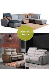 l univers du canapé magasin de meubles à lille et valenciennes l univers interieur