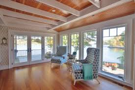 New England Home Interiors by Outdoor Living In New England New England Living