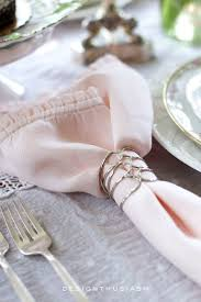 857 best napkins and napkin rings images on pinterest napkin