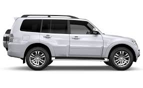 mitsubishi pajero 4wd turbo diesel cars for sale mitsubishi motors