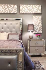 Bedroom Amazing Best  Mirrored Furniture Ideas On Pinterest - Brilliant white bedroom furniture set house