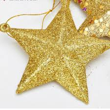 Christmas Decorations Supplies by Aliexpress Com Buy Christmas Tree 5 Star Decorations Christmas