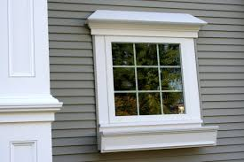 exterior window ideas strikingly 10 trim for home aesthetic gnscl