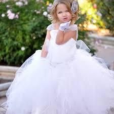 robe mariage enfants robes et vetements ceremonie enfant novia dakar