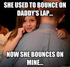 Little Girl Memes - daddys little girl memes quickmeme