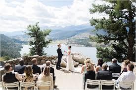 breckenridge wedding venues top 8 colorado wedding venues carrie swails