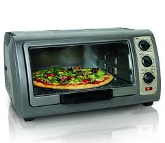 Glass In Toaster Oven Best Toaster Ovens Under 100 Home Cookable