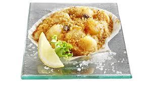 cuisiner noix de jacques surgel馥s coquilles de noix de jacques surgelées à la bretonne 2 x 100