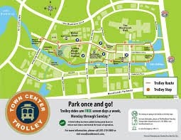 Iah Map Getting Around The Woodlands Texas Official Guide To Stay