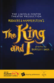 ing ierie bureau d udes the king and i
