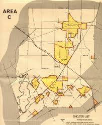 Garland Zip Code Map by Community Fallout Shelter Plan Page