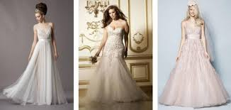 pretty wedding dresses 5 pretty wedding dresses from watters and wtoo who wants to