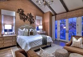 Coastal Bedroom Design Stylish Beach House With Coastal Interiors Home Bunch Interior