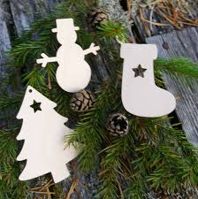 personalised christmas tree decoration tree decorations