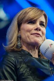 darcey bussell earrings strictly come s darcey bussell wears leather at christmas