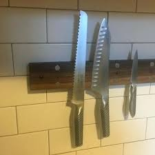 magnetic strips for kitchen knives storage ideas for small kitchens magnetic knife strips magnetic