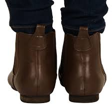 womens motorcycle boots womens boots ladies chelsea flats low heel ankle work office