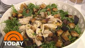 ina garten makes u0027no brainer u0027 roast chicken and arugula salad
