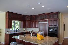 creative custom cabinets matching existing cabinets