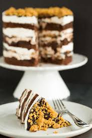 s u0027mores layer cake milk bar style brown eyed baker