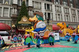 thanksgiving day parade 2014 tips for macy s thanksgiving day parade in new york city