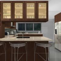 Ikea Small Kitchen Design Ideas by Delightful Ikea Small Kitchen Design Combined Granite Countertops