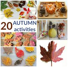 thanksgiving child activities the best autumn activities for kids the imagination tree