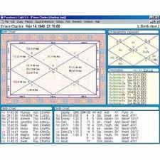 Parashara Light Download Parashar Light Astrology Software
