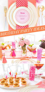 birthday themes the images collection of party ideas for adults decorations themes
