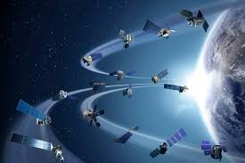 if earth u0027s orbit is so crowded why don u0027t we see space junk in