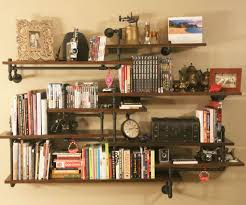 Galvanized Pipe Shelving by Wonderful Galvanized Pipe Furniture 48 Galvanized Plumbing Pipe