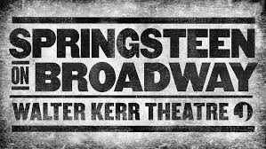 bruce springsteen verified fan springsteen on broadway has been bruce springsteen facebook