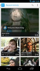 real player for android new app realplayer cloud lets you upload your library and