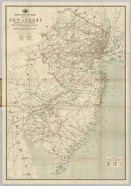 Route 40 Map by New Jersey State Maps Page 3