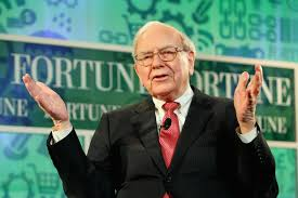 7 best quotes and advice from warren buffett u0027s annual shareholder
