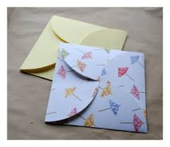 template diy diy pochette invitations template create and make your own