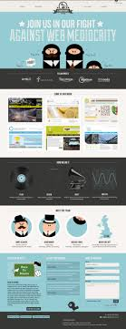 Best Web Design websites beautiful Inspiration Gallery page 231