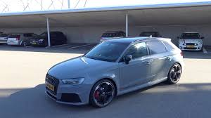 nardo grey s5 tag for audi s5 2015 grey project kahn unveils bespoke audi a5
