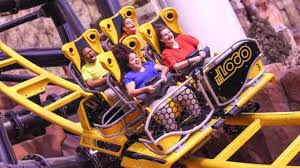 places for kids birthday 10 unforgettable las vegas family experiences