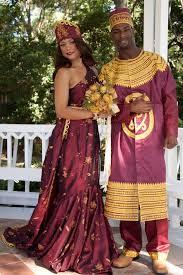 tenu de mariage 13 tenues magnifiques lors d une cérémonie africaine ma news beauté