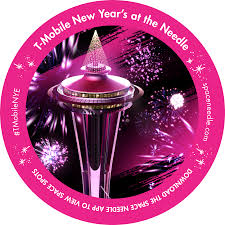 new year s spacespot space needle