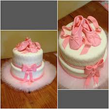 ballerina baby shower cake baby shower cakes near me party xyz