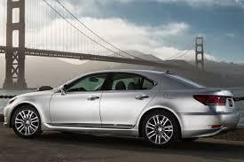 lexus ls 2016 2016 lexus ls 460 base market value what u0027s my car worth