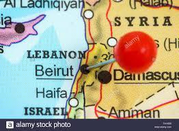 Map Of Lebanon Map Of Lebanon Stock Photos U0026 Map Of Lebanon Stock Images Alamy