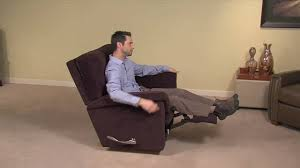 Rowan Reclina Rocker Recliner by Simple Operation Of A La Z Boy Reclina Rocker Chair Seat Tilt