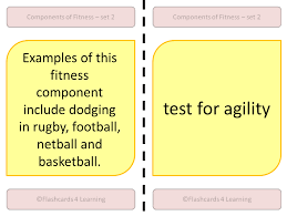 15 fitness test reciprocal cards by grobes teaching resources tes