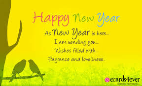 compose card new year wishes messages text messages quotes
